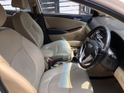 Used 2013 Hyundai Verna for sale-6