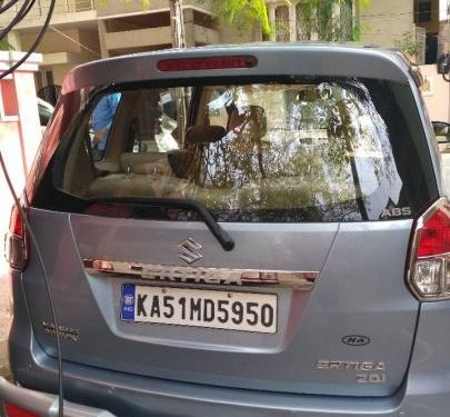 2013 Maruti Suzuki Ertiga for sale at low price