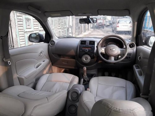 Nissan Sunny 2011-2014 2012 for sale at low price