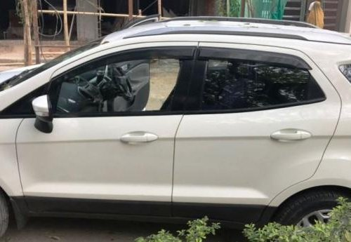 Ford EcoSport 2014 in good condition for sale