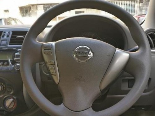 Used Nissan Micra XV CVT 2016 for sale