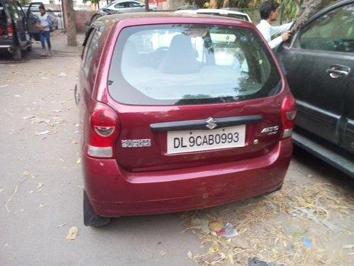 Used Maruti Suzuki Alto K10 car for sale at low price