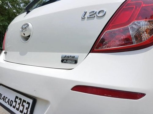 Hyundai i20 Asta 1.4 CRDi 2012 for sale at low price