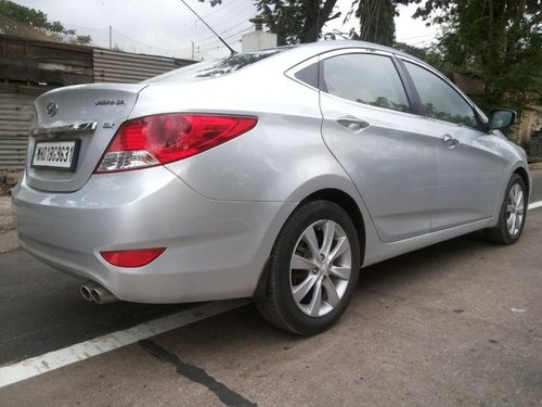 Hyundai Verna 2013 for sale in best deal