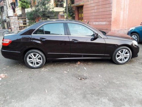 Used 2012 Mercedes Benz E Class for sale