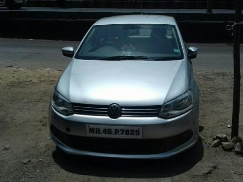 Used Volkswagen Vento 2012 for sale