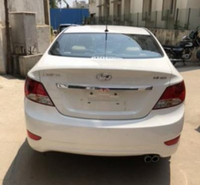 Used 2013 Hyundai Verna for sale-4