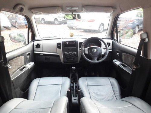 Maruti Suzuki Wagon R 2013 in good condition for sale