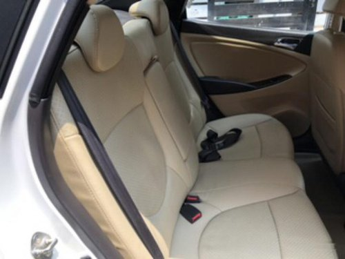 Used 2013 Hyundai Verna for sale-7