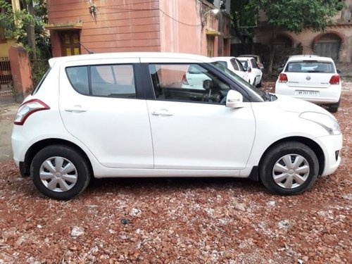 Used Maruti Suzuki Swift car for sale at low price-3