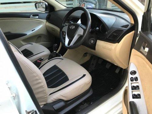 Used Hyundai Verna car for sale at low price