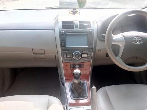 Used Toyota Corolla Altis 1.8 G 2009 for sale-3
