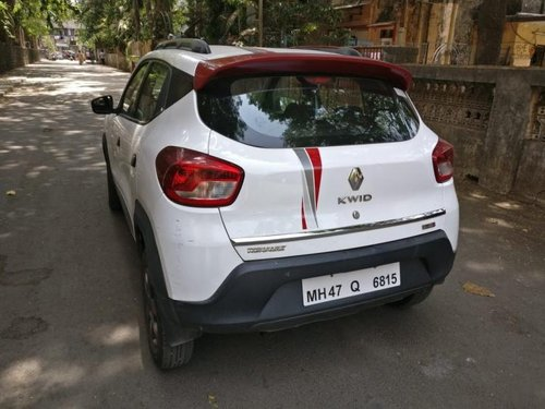 Used Renault Kwid car for sale at low price
