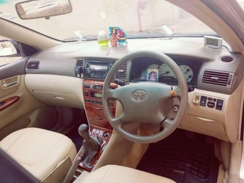 2007 Toyota Corolla for sale at low price-8