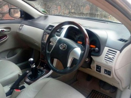 Toyota Corolla Altis 2012 for sale at low price