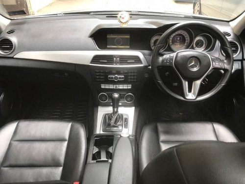 Used 2012 Mercedes Benz C-Class for sale-4