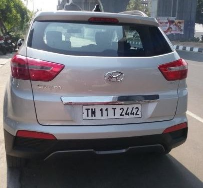 Good as new 2016 Hyundai Creta for sale