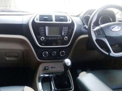 Mahindra TUV 300 2016 in good condition for sale-14