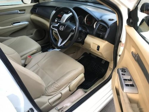 2011 Honda City for sale at low price