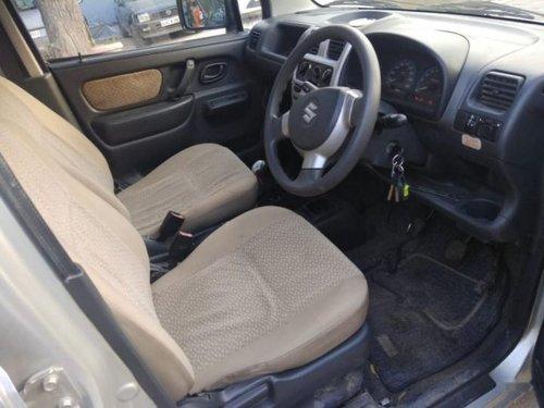 Maruti Suzuki Wagon R 2008 in good condition for sale