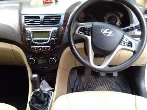 Used Hyundai Verna VTVT 1.6 SX 2013 for sale