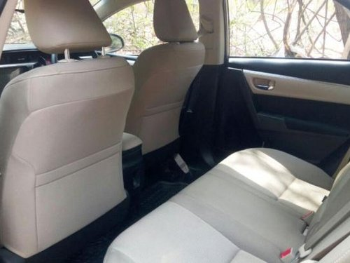 Used Toyota Corolla Altis car for sale at low price