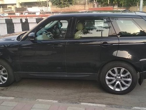 Used Land Rover Range Rover 2014 for sale