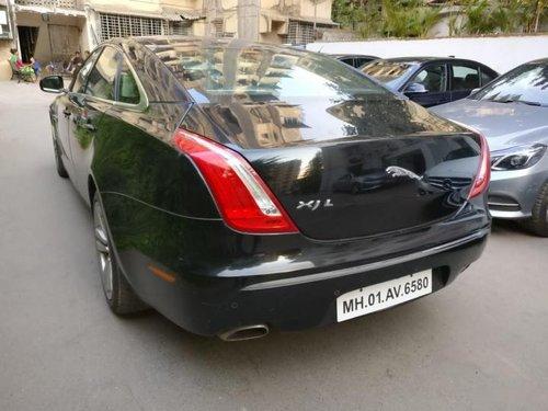 2011 Jaguar XJ for sale at low price