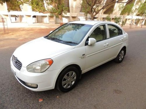 2007 Hyundai Verna for sale at low price