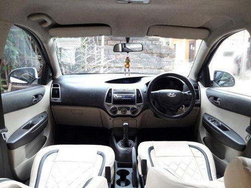 Used Hyundai i20 car for sale at low price