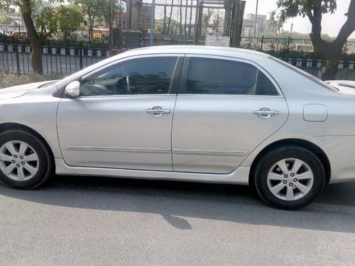 Used Toyota Corolla Altis 1.8 G 2009 for sale-4