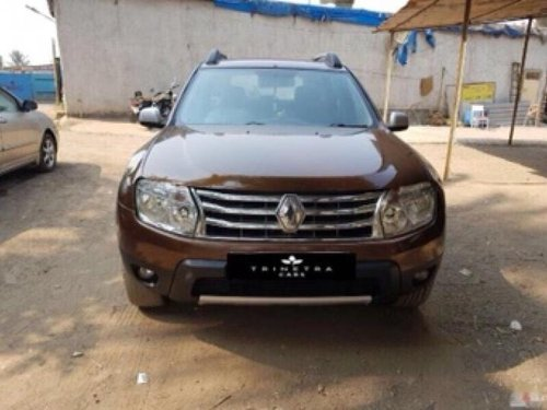 Used Renault Duster RXL AWD 2013 for sale