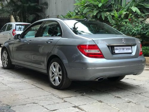 Used 2012 Mercedes Benz C-Class for sale-16