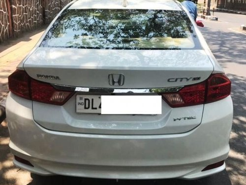 2015 Honda City for sale at low price