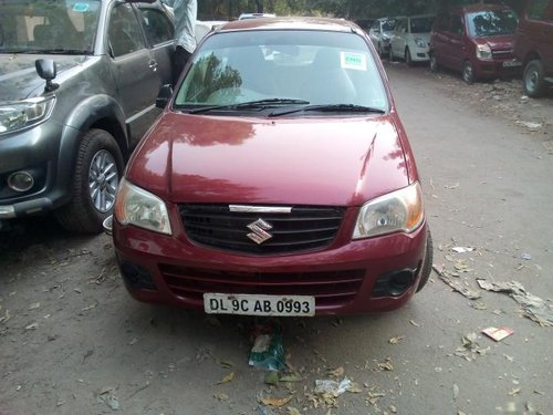 Used Maruti Suzuki Alto K10 car for sale at low price