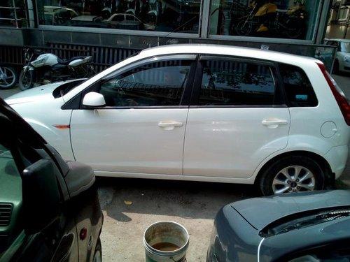 Well-kept 2012 Ford Figo for sale