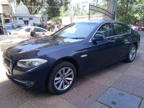 Used BMW 5 Series 2003-2012 520d 2011 for sale -5