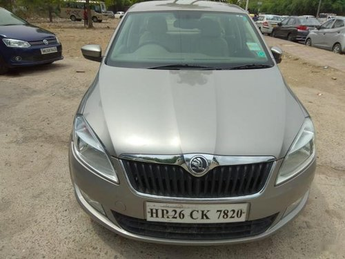 Used Skoda Rapid car for sale at low price