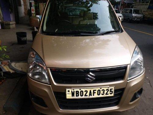 Maruti Suzuki Wagon R 2014 in good condition for sale
