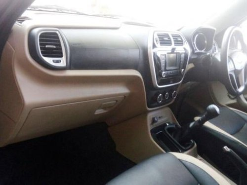 Used Mahindra TUV 300 T8 2016 for sale in best deal