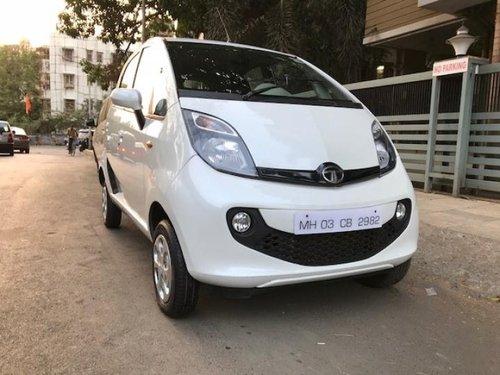 Tata Nano Twist XT 2016 in good condition for sale