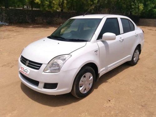 Used 2010 Maruti Suzuki Dzire for sale