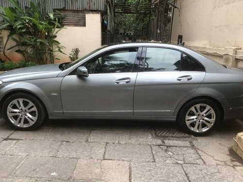 Used 2012 Mercedes Benz C-Class for sale