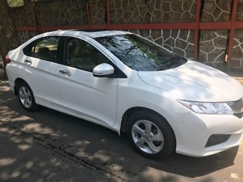 2015 Honda City for sale at low price-2
