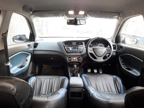 Used Hyundai i20 Active car for sale at low price