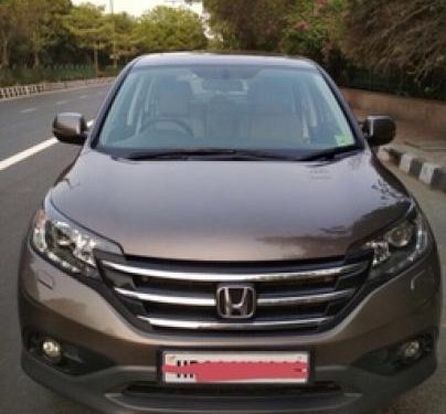 Used Honda CR V 2016 for sale