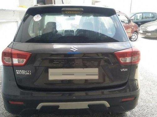 Maruti Suzuki Vitara Brezza 2016 for sale at low price