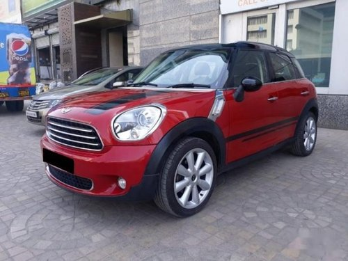 Good as new 2014 Mini Countryman for sale