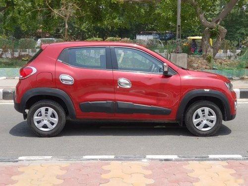 Renault Kwid 2016 for sale at low price