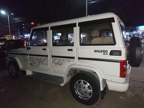 Used Mahindra Bolero ZLX 2014 for sale